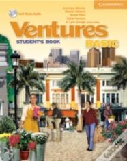Ventures Basic Student'S Book With Audio Cd/Literacy Workbook Value Pack