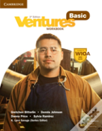 Ventures Basic Workbook