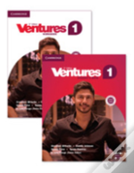 Ventures Level 1 Value Pack