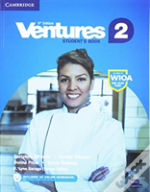 Ventures Level 2 Super Value Pack