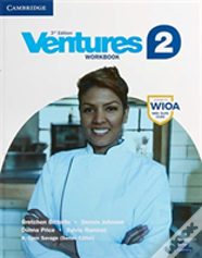 Ventures Level 2 Workbook