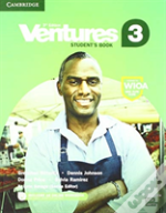 Ventures Level 3 Super Value Pack