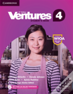 Ventures Level 4 Digital Value Pack