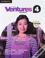 Ventures Level 4 Super Value Pack