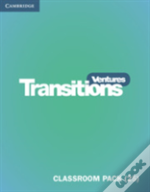 Ventures Level 5 Transitions Classroom Pack (25)