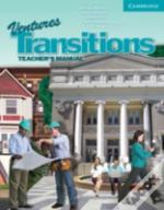 Ventures Transitions Level 5 Teacher'S Manual