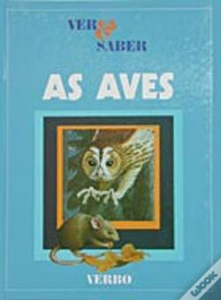 Wook.pt - Ver e Saber - As Aves