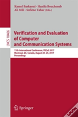 Wook.pt - Verification And Evaluation Of Computer And Communication Systems