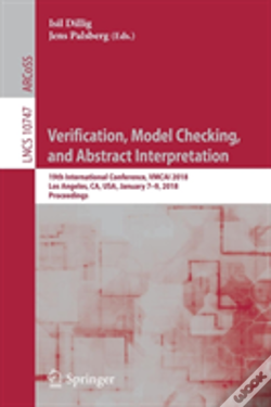 Wook.pt - Verification, Model Checking, And Abstract Interpretation