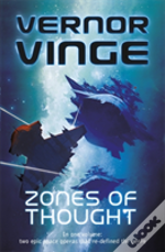 Vernor Vinge Omnibus'A Fire Upon The Deep', 'A Deepness In The Sky'