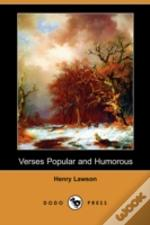 Verses Popular And Humorous (Dodo Press)