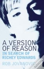 Version Of Reason