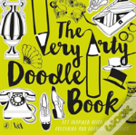 Very Arty Doodle Book The