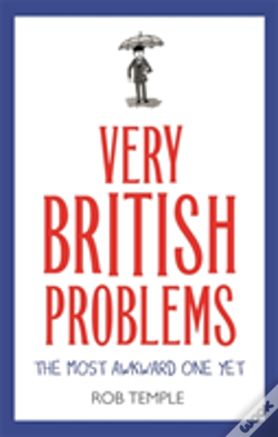 Wook.pt - Very British Problems: The Most Awkward One Yet