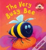 Very Busy Bee
