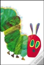 Very Hungry Caterpillar Classic Notebook