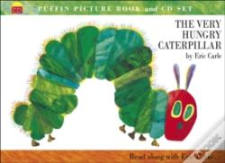 Wook.pt - Very Hungry Caterpillar