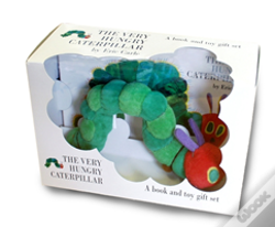 Wook.pt - Very Hungry Caterpillar The