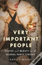 Very Important People 8211 Status An