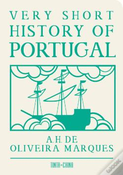 Wook.pt - Very Short History of Portugal
