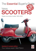 Vespa Scooters - Classic 2-Stroke Models 1960-2008