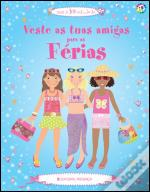 Veste as Tuas Amigas para as Férias