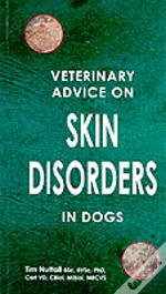 Veterinary Advice On Skin Disorders In Dogs