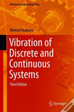Wook.pt - Vibration Of Discrete And Continuous Systems