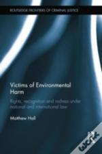 Victims Of Environmental Harm