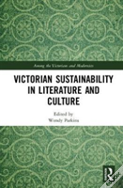 Wook.pt - Victorian Sustainability In Literat
