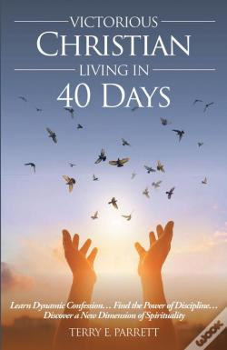 Wook.pt - Victorious Christian Living In 40 Days
