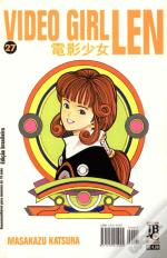 Video Girl Ai - Volume 27
