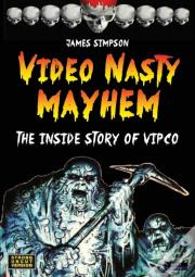 Video Nasty Mayhem