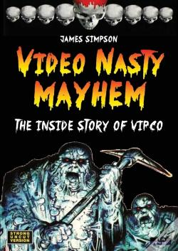 Wook.pt - Video Nasty Mayhem
