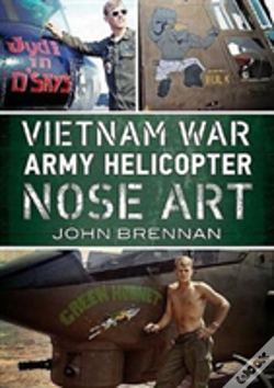 Wook.pt - Vietnam War Army Helicopter Nose Art