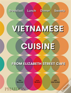 Wook.pt - Vietnamese Inspired Recipes Elizabeth St