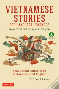 Wook.pt - Vietnamese Stories For Language Learners