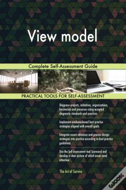 Wook.pt - View Model Complete Self-Assessment Guide