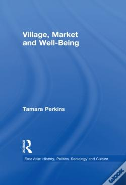 Wook.pt - Village, Market And Well-Being