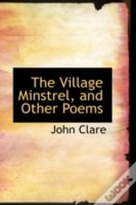 Village Minstrel, And Other Poems