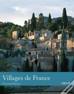 Wook.pt - Villages De France