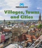 Villages Towns And Cities