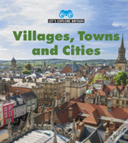 Wook.pt - Villages Towns And Cities