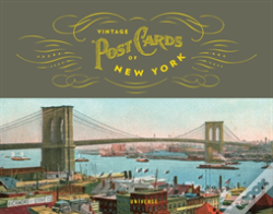 Wook.pt - Vintage Postcards Of New York