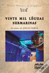 Vinte Mil Lguas Submarinas