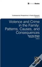 Violence And Crime In The Family