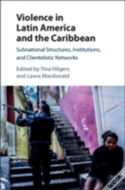 Wook.pt - Violence In Latin America And The Caribbean