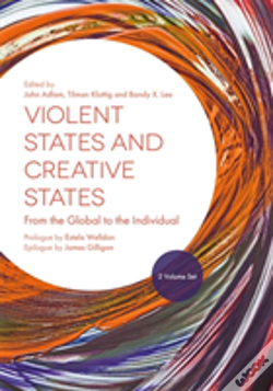 Wook.pt - Violent States And Creative States