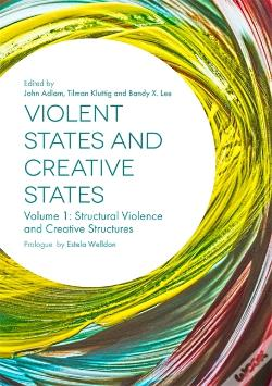 Wook.pt - Violent States And Creative States (Volume 1)