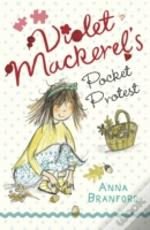 Violet Mackerel'S Pocket Protest